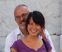 Bed&Breakfast Le Tre Arti - Gavirate - Marcello Serafini e Daniela Gennari i titolari