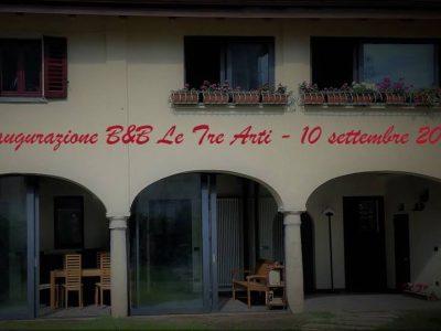 Bed&Breakfast Le Tre Arti Gavirate, Varese