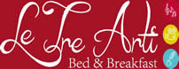 Bed And Breakfast Gavirate Varese Le Tre Arti