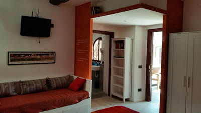 Gavirate, Le Tre Arti Bed And Breakfast Varese