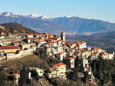 B&B Le Tre Arti Gavirate - Sacro Monte
