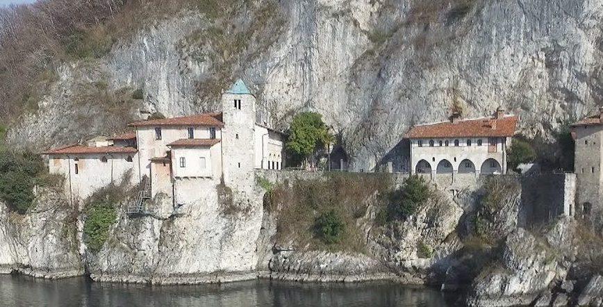 B&B Le Tre Arti Gavirate - Santa Caterina del Sasso
